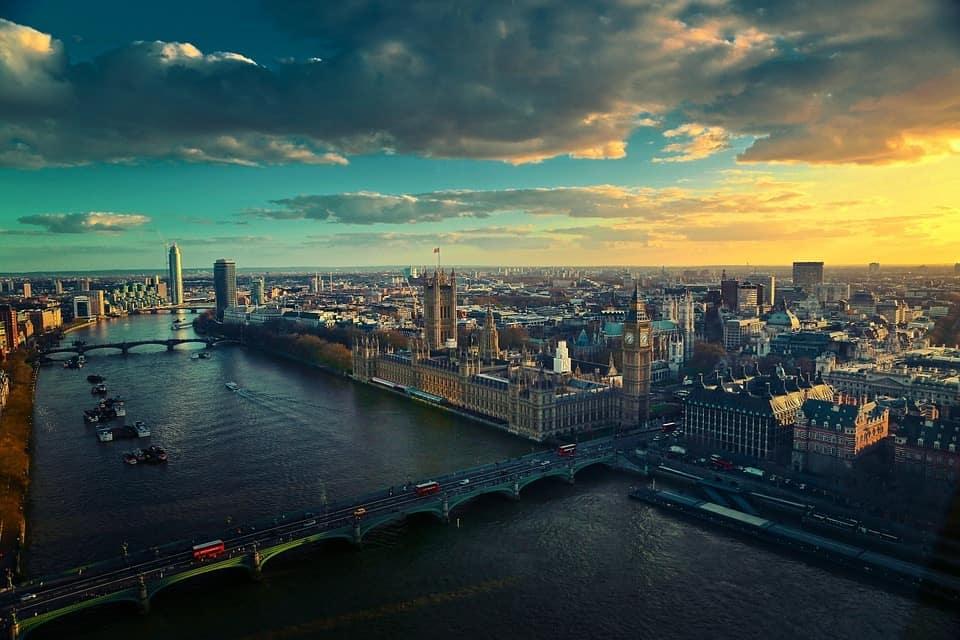 london Flight Deals