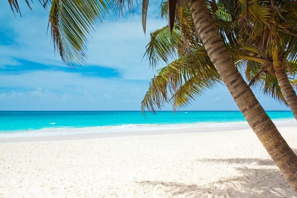 Beach Travel Deals