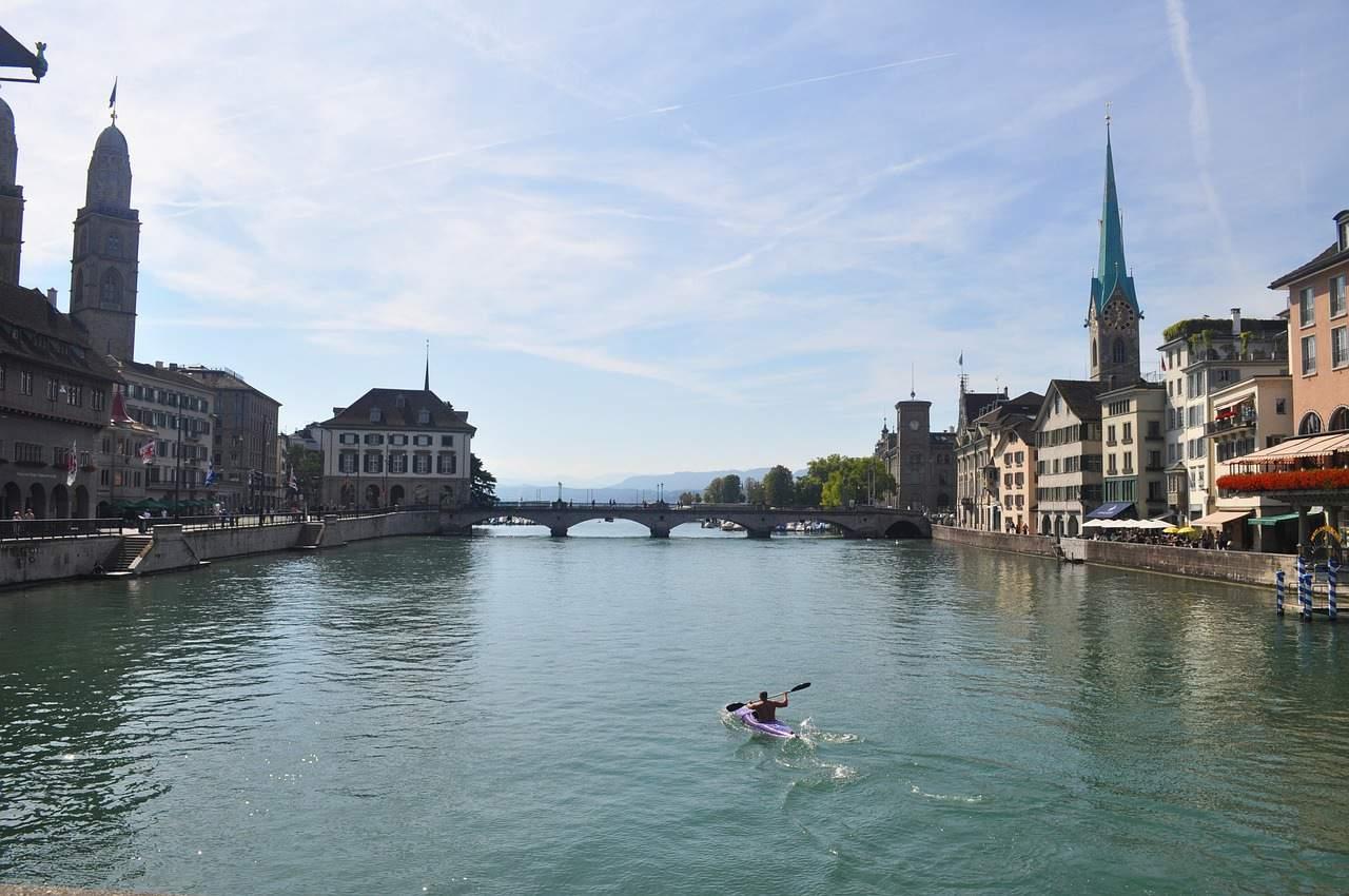 Zurich Deals