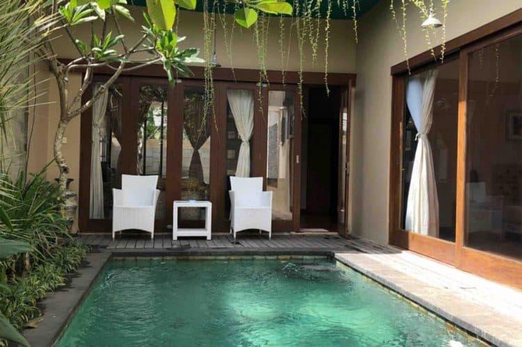 Bali Villa - Hotel Deal