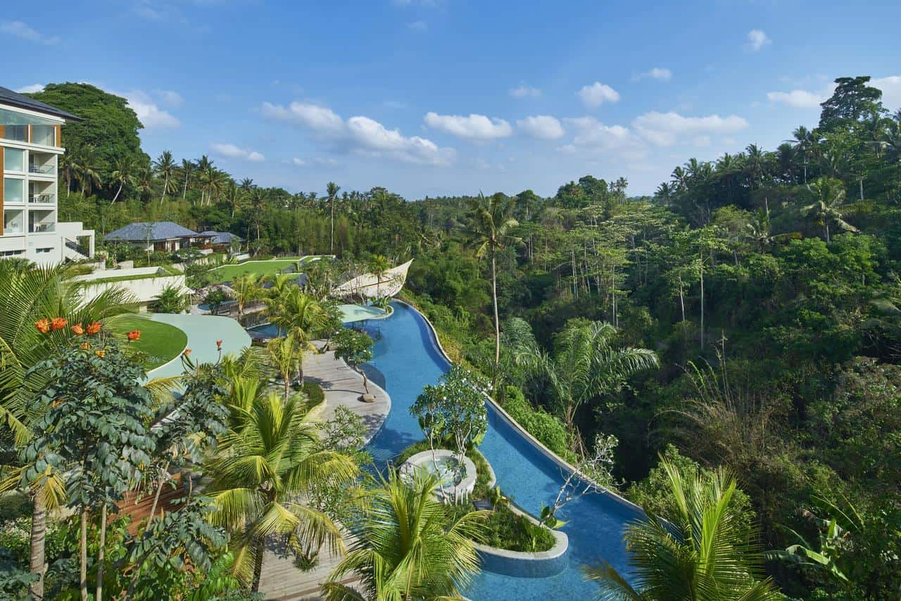 Bali Hotel Westin