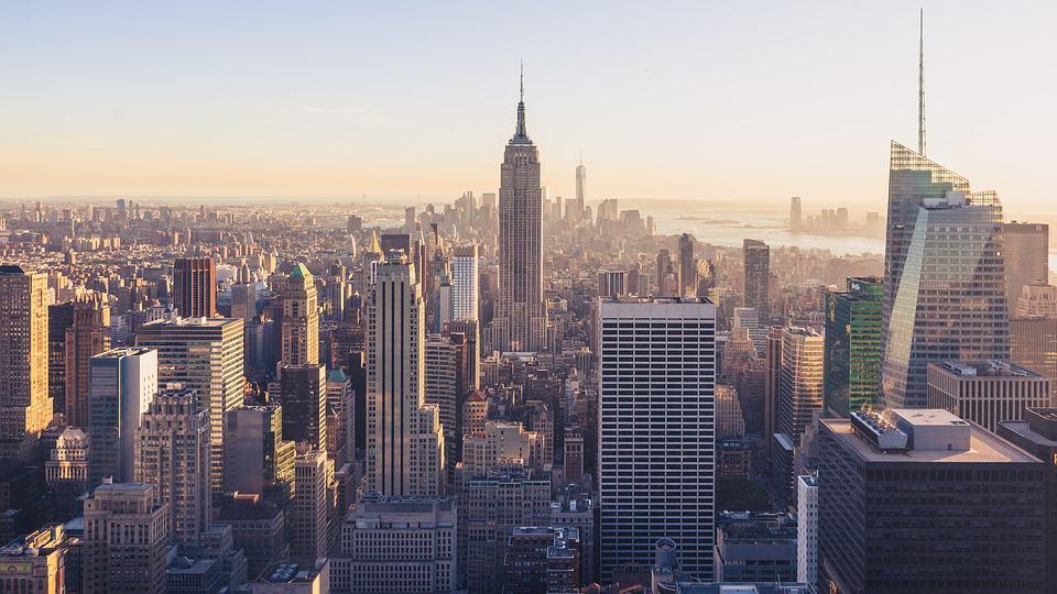 New York Deal