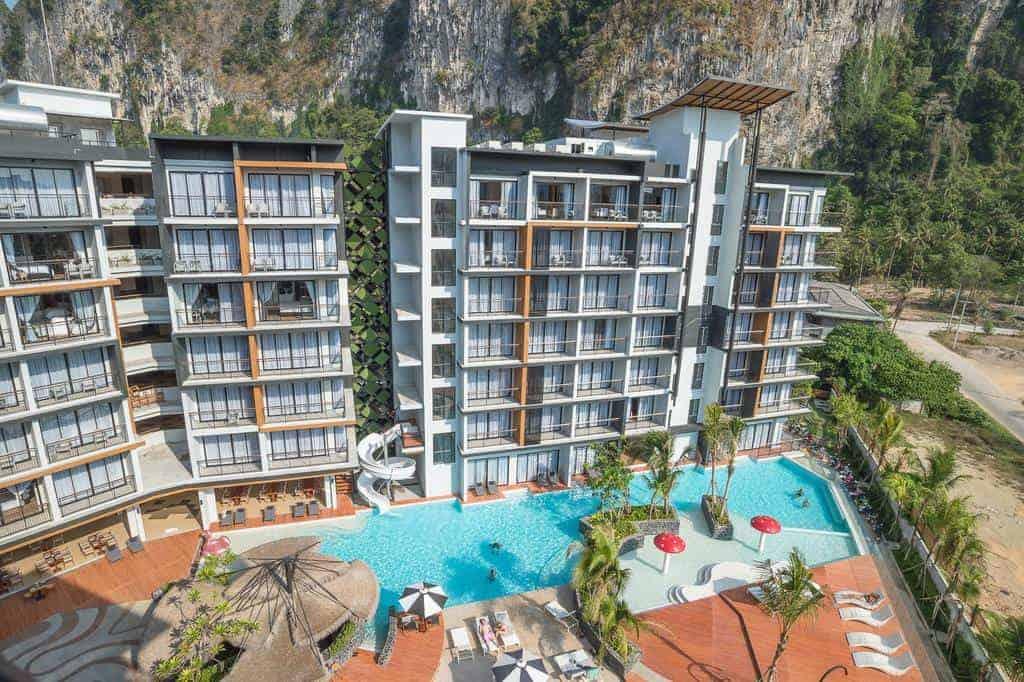 Krabi Hotel Deal