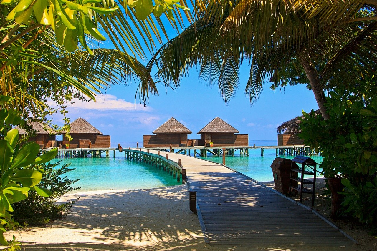 Maldives Deals