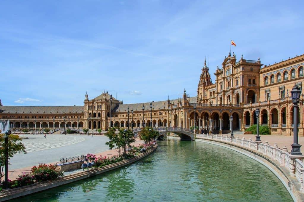 Seville Spain, Hotel Deals