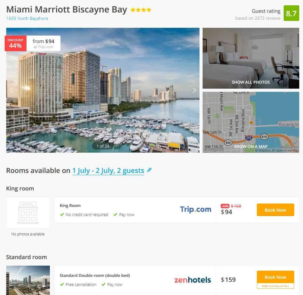 Miami Deal