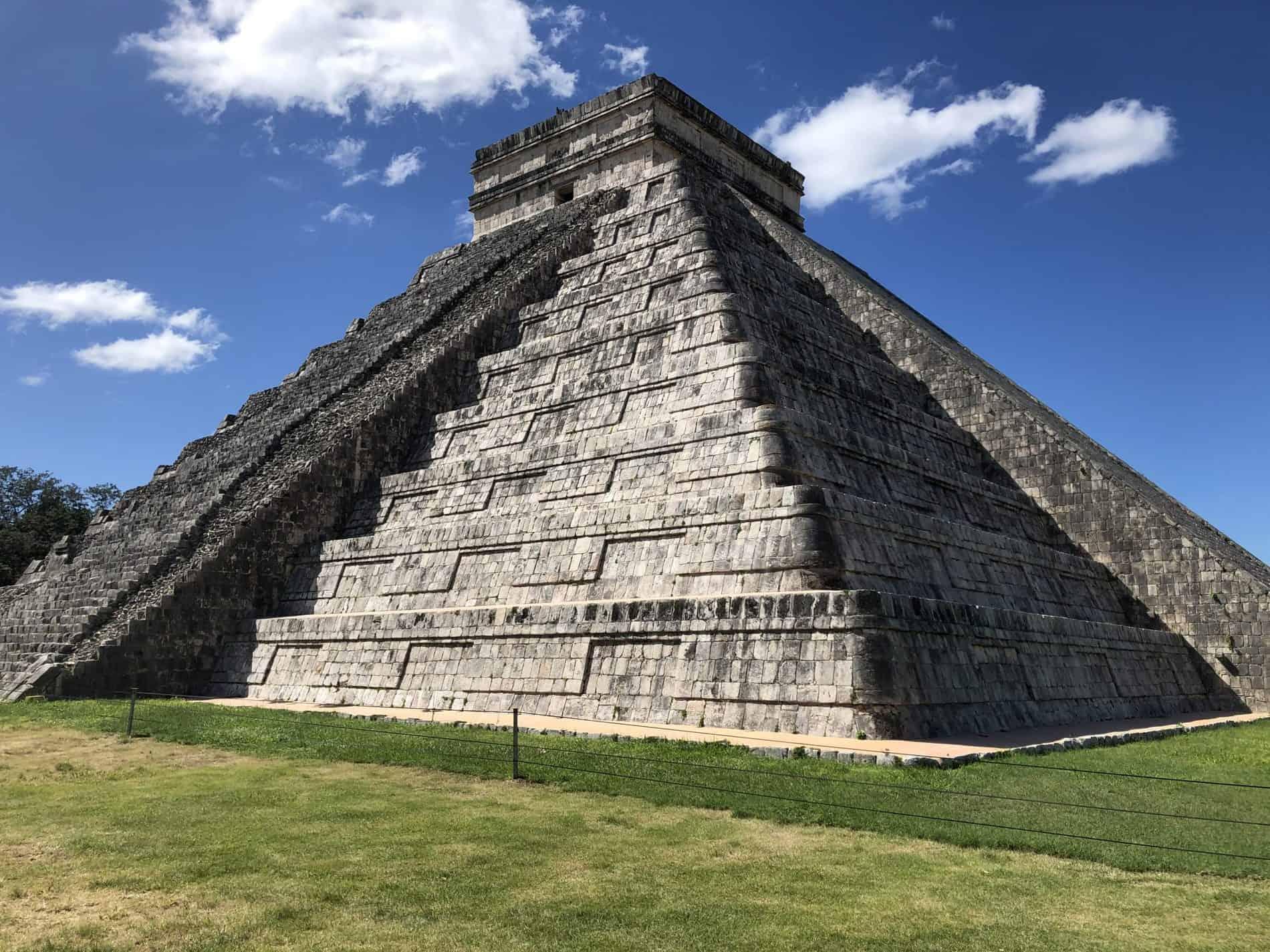 Cancun, Chizen Itza