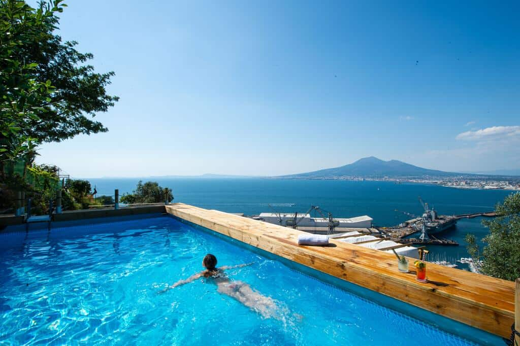 Hotel Deal Naples