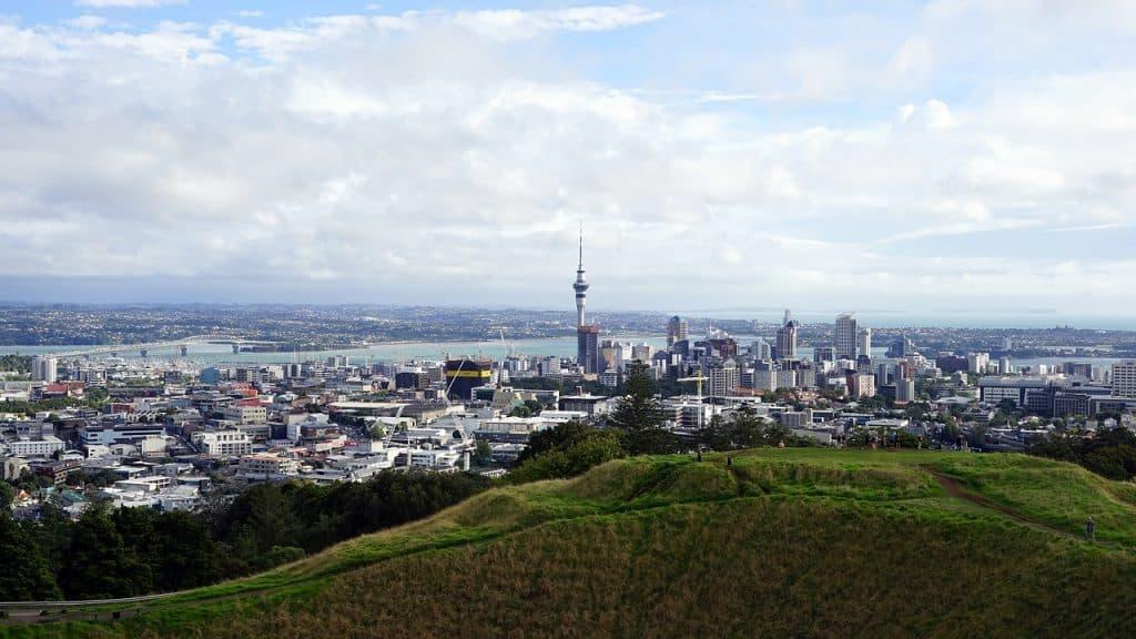 Auckland Travel Deals