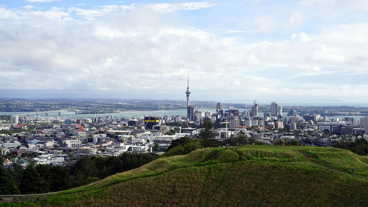 Auckland Travel Deals