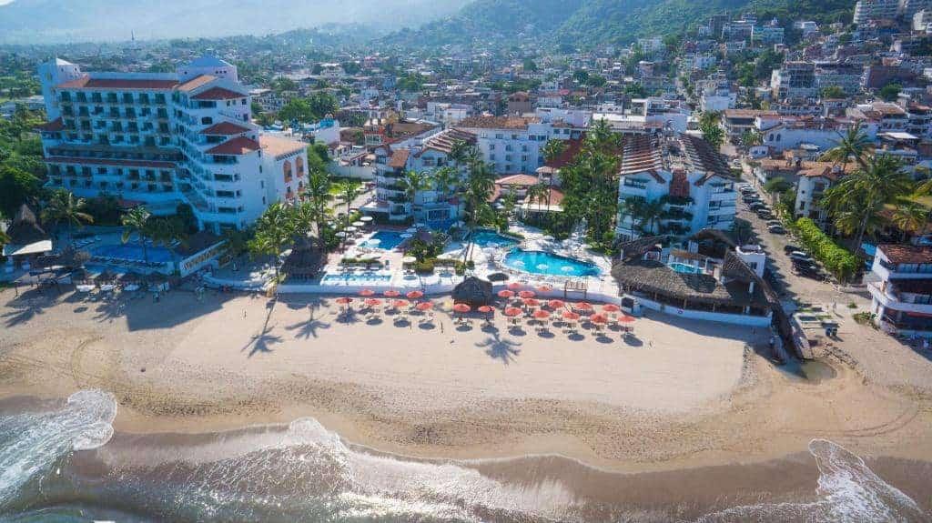 Hotel Deal Puerto Vallarta