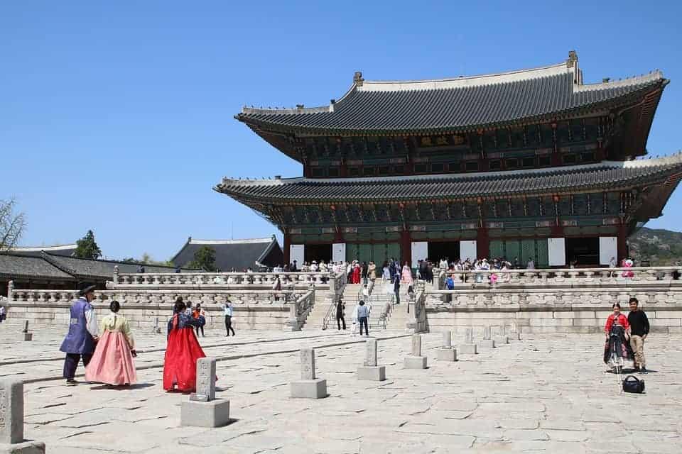 Seoul,