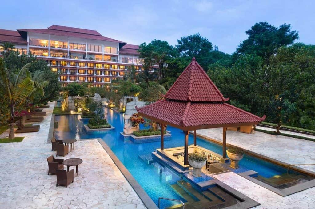 Yogjakarta Hotel Deal