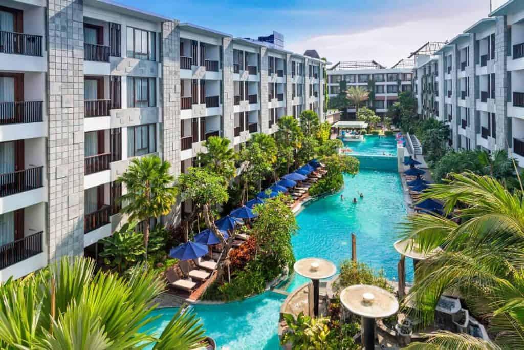 Balo Hotel Deal