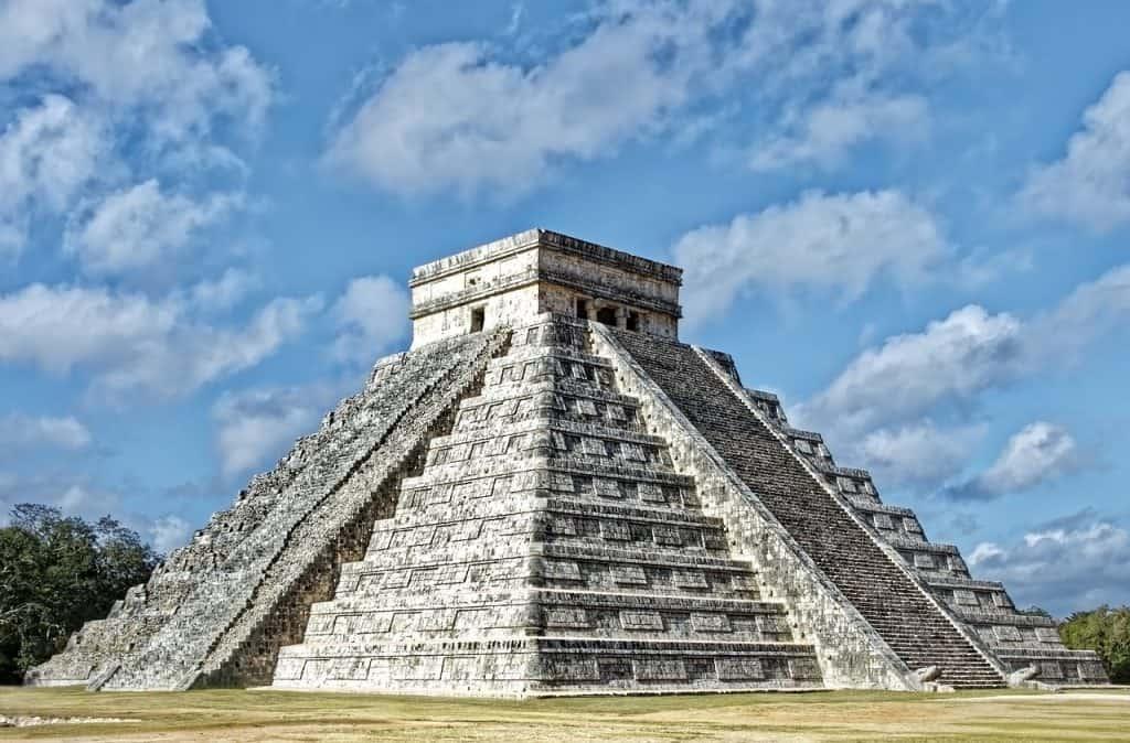 Mexico, Cancun
