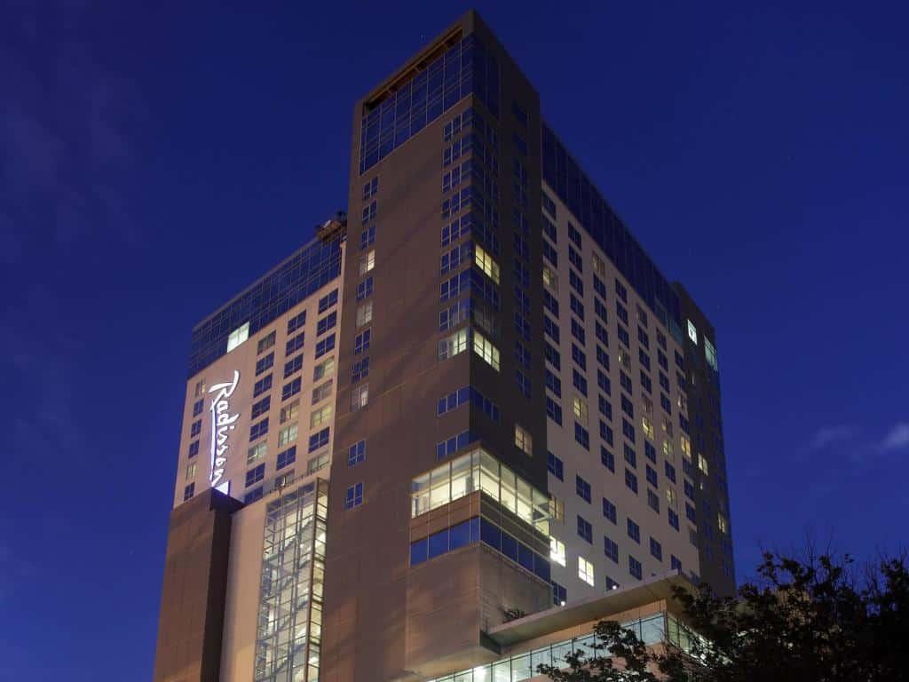Radisson Blu Johannesburg