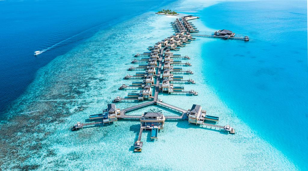 Angsana Maldives Deals