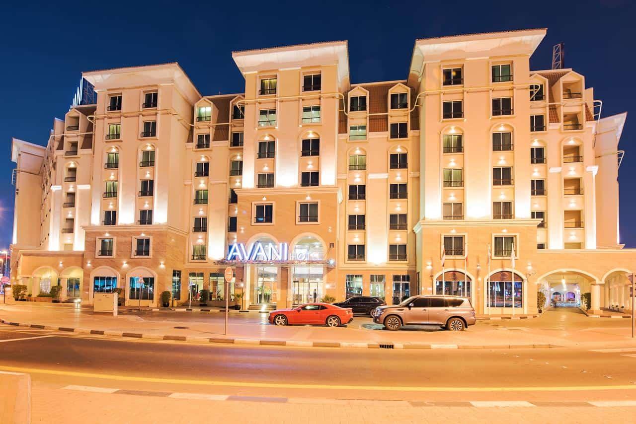 Avani Dubai