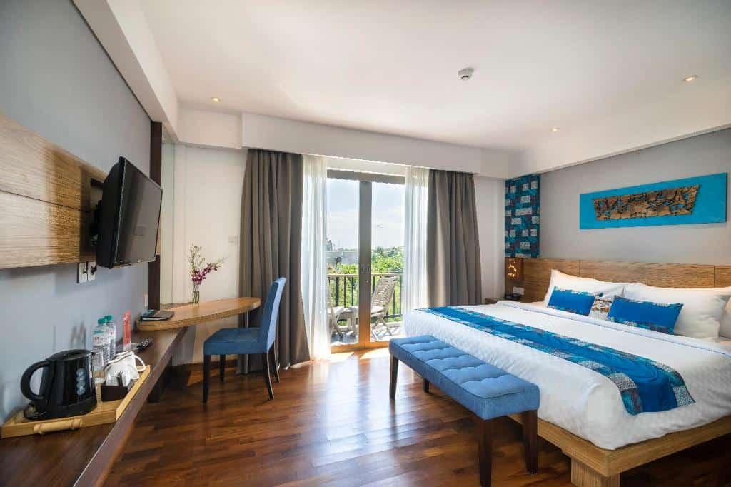 Bali Hotel Deal