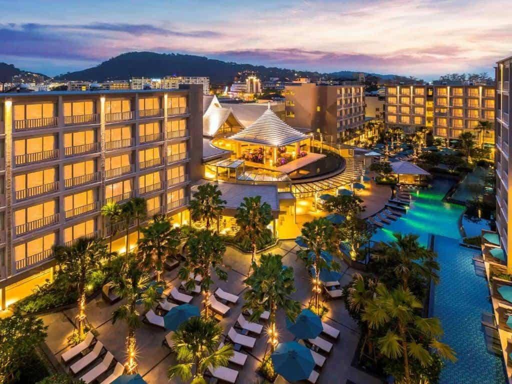 Grand Mercure Phuket
