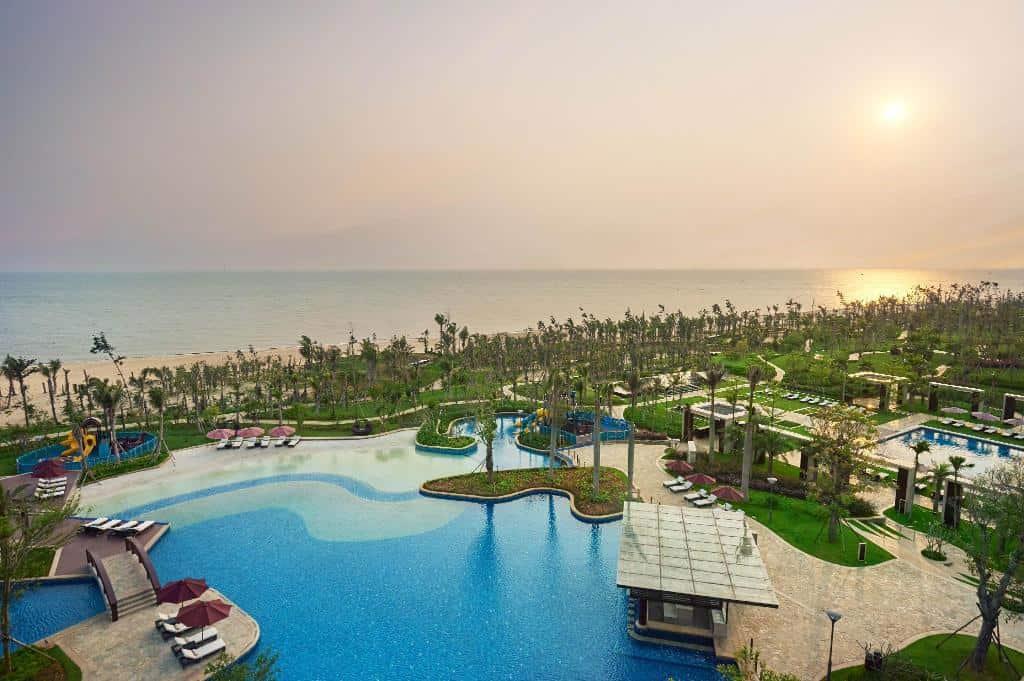 Hilton Hainan
