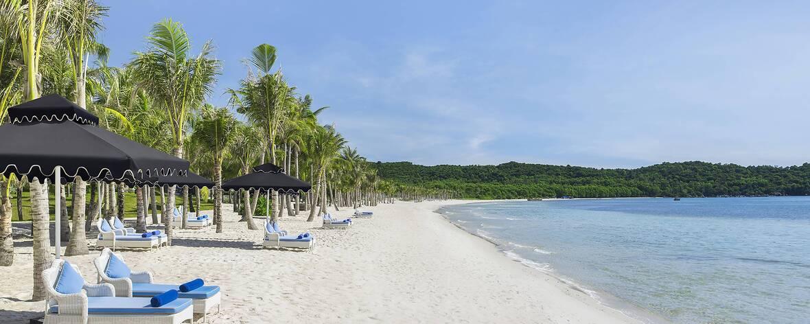 Hotels JW Marriott Phu Quoc Emerald Bay Resort & Spa
