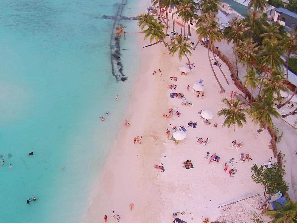 Maldives-