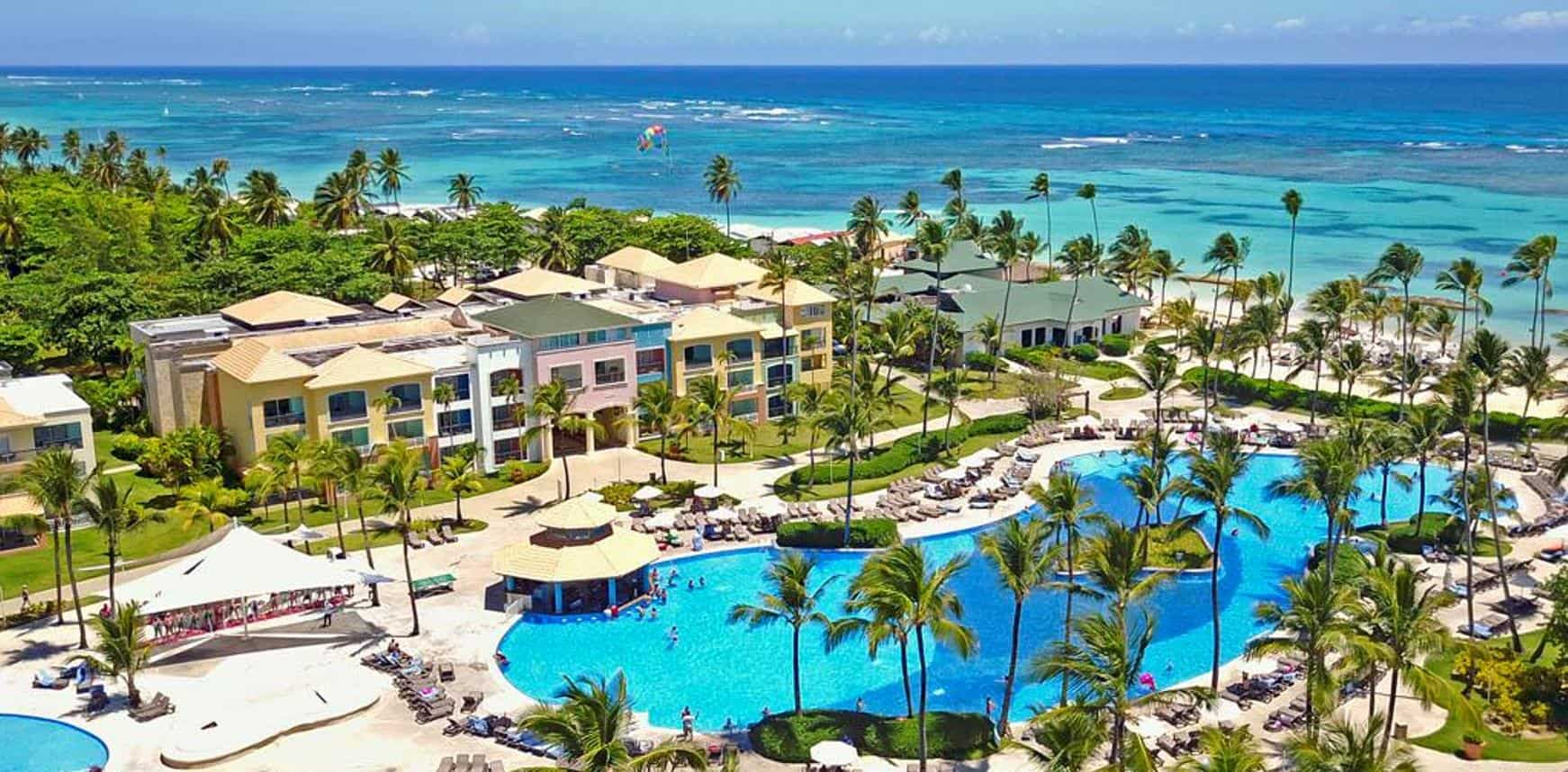 Ocean Blue Beach Resort