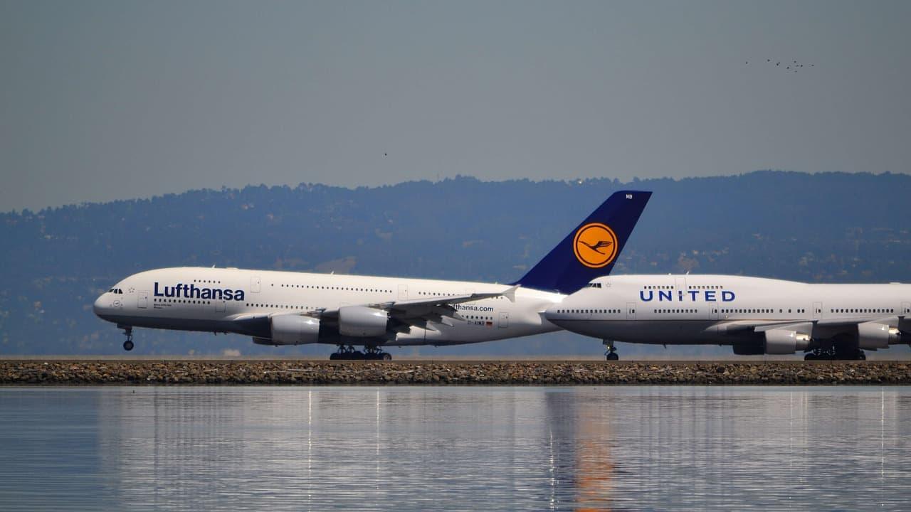 Lufthansa Star Alliance