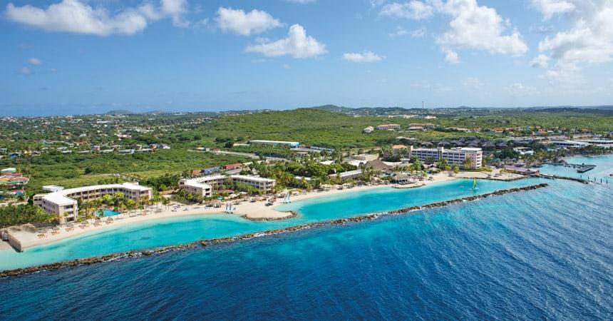 Curacao hotel deal