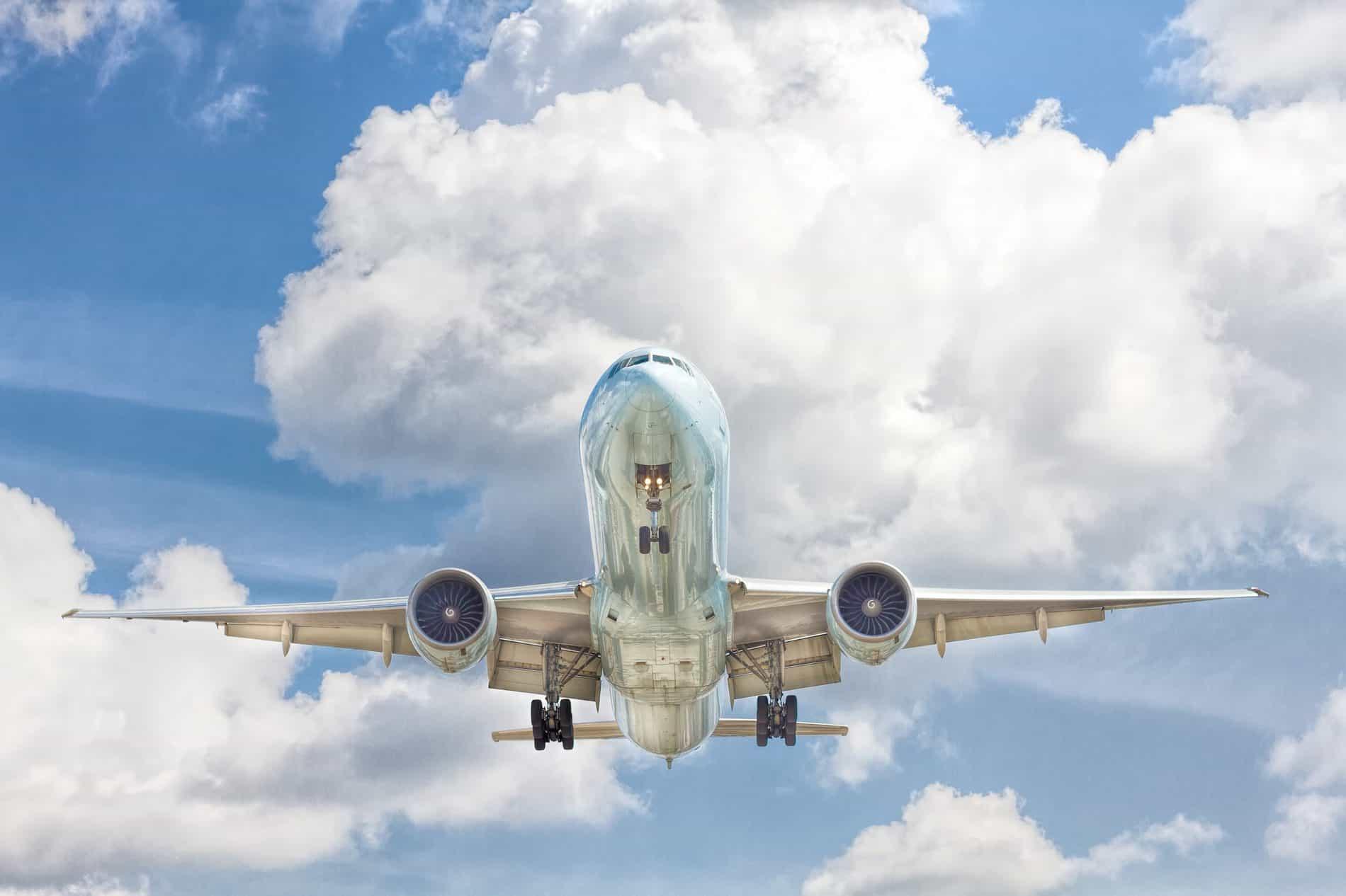Flight Deals, Airplane
