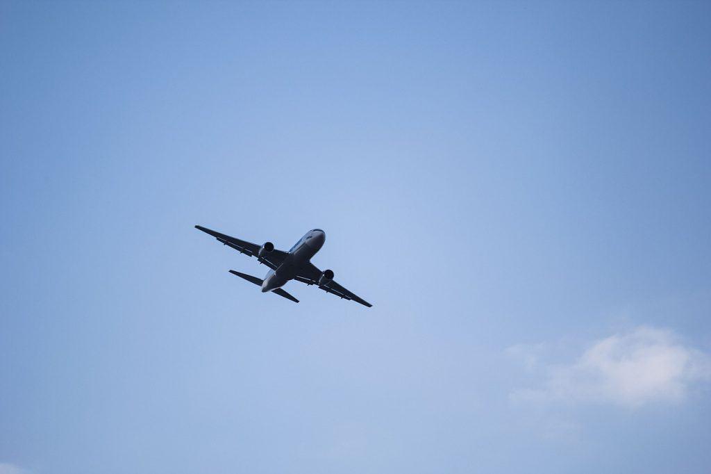 Airplane, Flight Deal, Plane